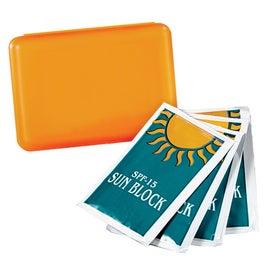 La Samana SPF15 Sun Screen with Your Logo