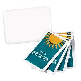 La Samana SPF15 Sun Screen for Customization