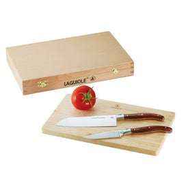 Laguiole Cutting Board Set for Your Company