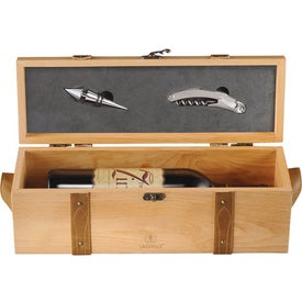 Laguiole Wine And Keepsake Box Giveaways