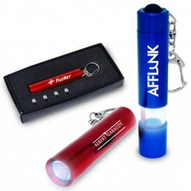 Imprinted Lantern Keylight