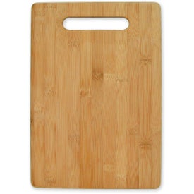 Large Bamboo Cutting Board for Promotion