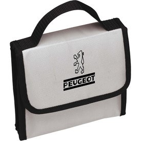Personalized Large Folding Tool Set