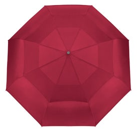 Large Kingscote Umbrella with Your Slogan