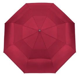 Large Kingscote Umbrella with Your Slogan