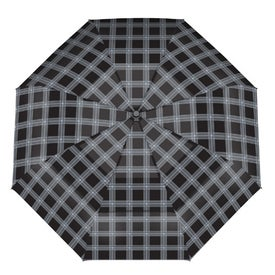 Large Kingscote Umbrella