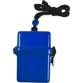 Large Neck Tote First Aid Kit for Your Church