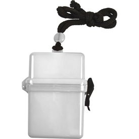Company Large Neck Tote First Aid Kit