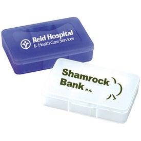 Company Large Pill Box
