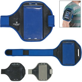 Large Smart Phone Arm Band