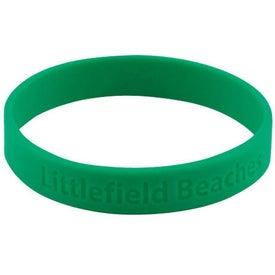Personalized Wristband