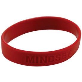 Monogrammed Wristband