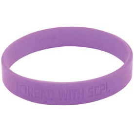 Customized Wristband