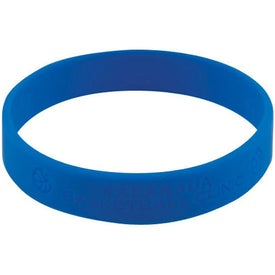 Advertising Wristband