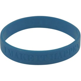 Laser Wristband for your School