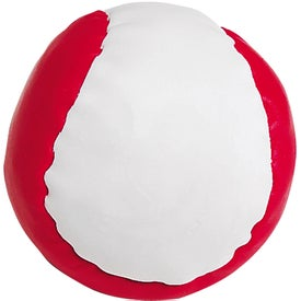Leatherette Ball with Your Logo
