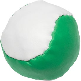 Leatherette Ball for Your Organization