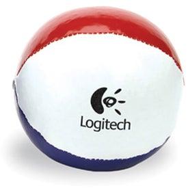 Customized Leatherette Balls