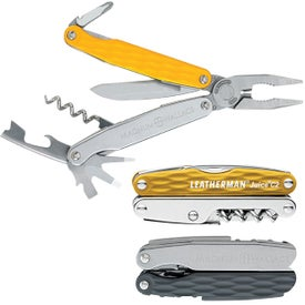 Leatherman Juice C2 Multi-Tool