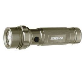 LED Aluminum Flashlight for Promotion