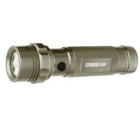 LED Aluminum Flashlight for Promotion