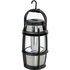 Monogrammed LED Camping Lantern