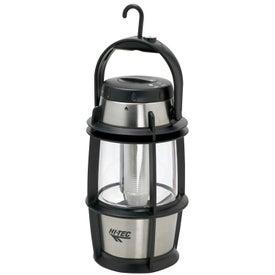 Custom LED Camping Lantern