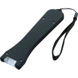 LED Light With Magnet And Wrist Band for Advertising