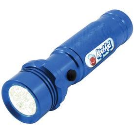 Imprinted LED Mini Flashlight