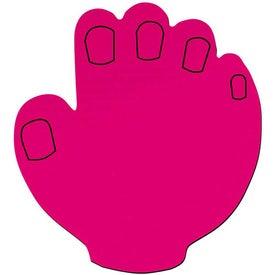 Logo Lend A Hand Jar Opener