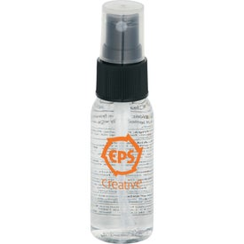 Lens Cleaner (1 Oz.)