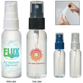 Lens Cleaner Spray Pump for Promotion