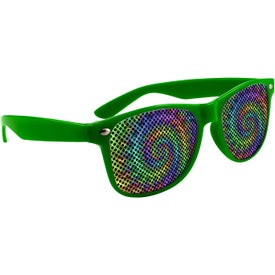 LensTek Miami Sunglasses for Your Church