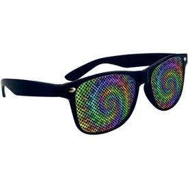 LensTek Miami Sunglasses for your School