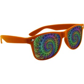 LensTek Miami Sunglasses for Your Company