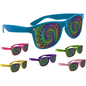 LensTek Miami Sunglasses for Your Organization