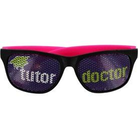 Printed LensTek Sunglasses