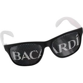Customized LensTek Sunglasses