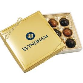 Liaison Gift Box (9 Truffles)
