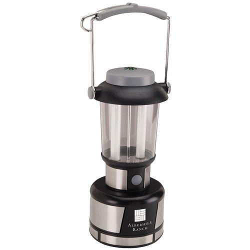 Liberty Camping Safety Rechargeable Lantern