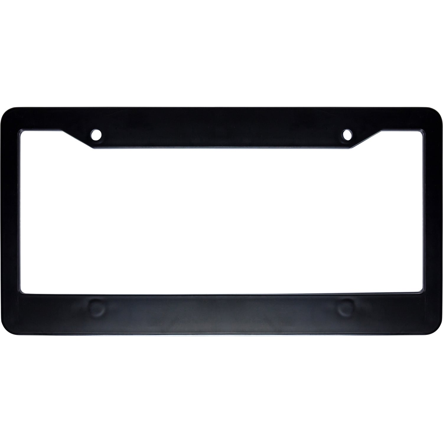 Promotional Auto License Plate Frames with Custom Logo for $0.657 Ea.