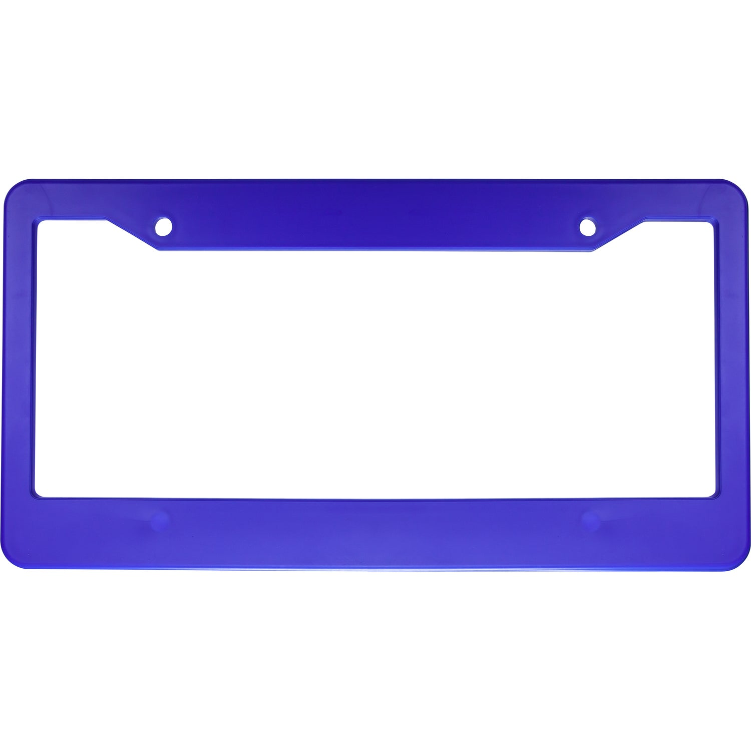 Promotional Auto License Plate Frames with Custom Logo for $0.708 Ea.