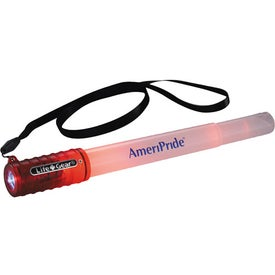Life Gear Glow Stick for Your Company