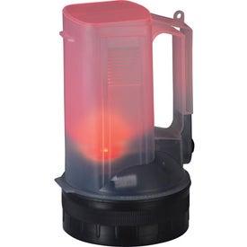 Custom Life Gear LED Glow Mini Spotlight