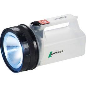 Life Gear LED Glow Mini Spotlight for Your Organization