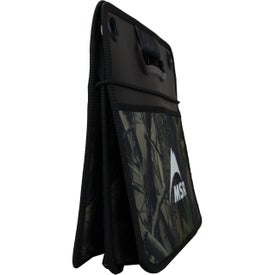Advertising Life in Motion Large Camo Cargo Box