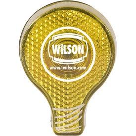 Light Bulb Blinking Light