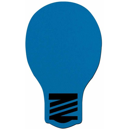 Blue Light Bulb Jar Opener