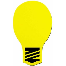Light Bulb Jar Opener Branded with Your Logo