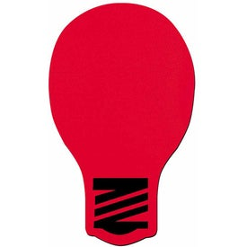 Light Bulb Jar Opener for Your Company